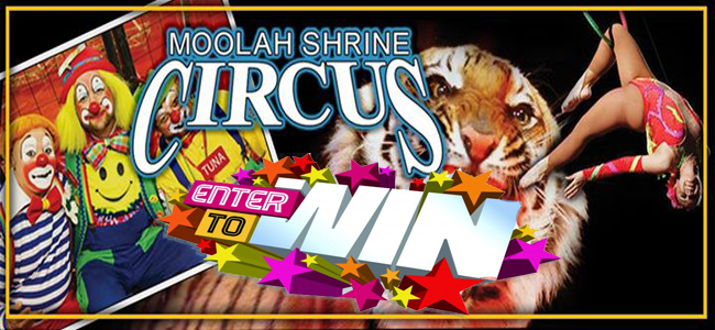 Shriners Circus