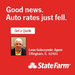 State Farm: Leon Gobczynski