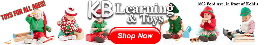 Birthday Show Top Banner- KB Learning